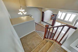 Photo 16: 58 Kingsmoor CL: St. Albert House for sale : MLS®# E4138317