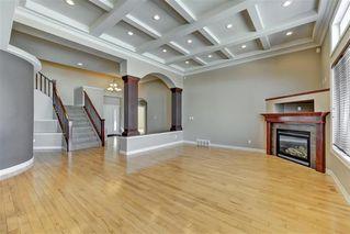 Photo 3: 58 Kingsmoor CL: St. Albert House for sale : MLS®# E4138317
