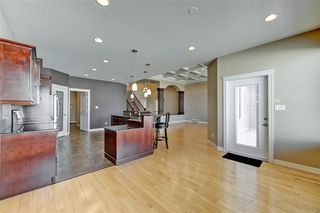 Photo 6: 58 Kingsmoor CL: St. Albert House for sale : MLS®# E4138317
