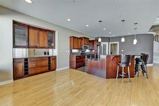 Photo 5: 58 Kingsmoor CL: St. Albert House for sale : MLS®# E4138317
