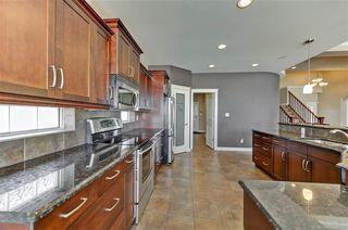 Photo 7: 58 Kingsmoor CL: St. Albert House for sale : MLS®# E4138317