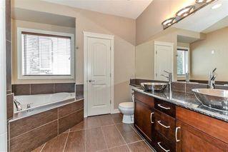 Photo 12: 58 Kingsmoor CL: St. Albert House for sale : MLS®# E4138317