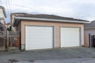 Photo 20: 7845 FRASER STREET in Vancouver: South Vancouver House 1/2 Duplex for sale (Vancouver East)  : MLS®# R2320801