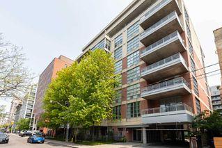 Photo 1: 502 19 Brant Street in Toronto: Condo for sale : MLS®# C4471505