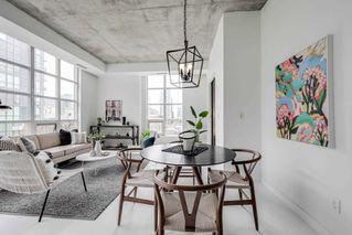 Photo 2: 502 19 Brant Street in Toronto: Condo for sale : MLS®# C4471505