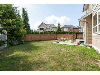 Photo 20: 17436 1ST Avenue in Surrey: Pacific Douglas House for sale (South Surrey White Rock)  : MLS®# R2396116