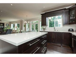 Photo 8: 17436 1ST Avenue in Surrey: Pacific Douglas House for sale (South Surrey White Rock)  : MLS®# R2396116
