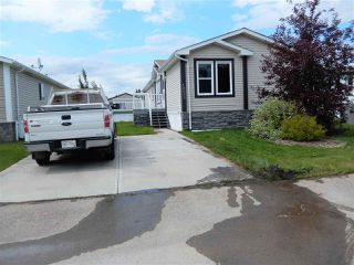 Main Photo: : Rural Parkland County Mobile for sale : MLS®# E4170198