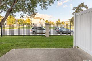 Photo 37: 2 110 Banyan Crescent in Saskatoon: Briarwood Residential for sale : MLS®# SK785267