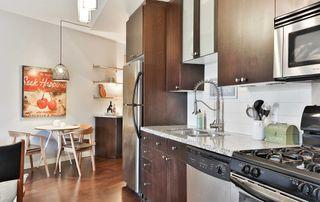 Photo 16: 929 1 Shaw Street in Toronto: Niagara Condo for sale (Toronto C01)  : MLS®# C4583261