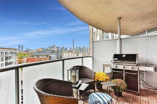 Photo 12: 929 1 Shaw Street in Toronto: Niagara Condo for sale (Toronto C01)  : MLS®# C4583261