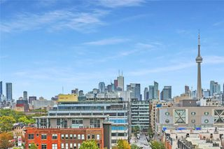 Photo 13: 929 1 Shaw Street in Toronto: Niagara Condo for sale (Toronto C01)  : MLS®# C4583261