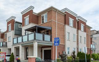 Photo 20: 162 Baycliffe Crescent in Brampton: Northwest Brampton House (3-Storey) for sale : MLS®# W4593287