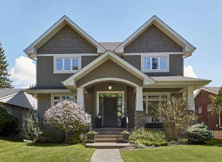 Main Photo: 10615 135 Street in Edmonton: Zone 11 House for sale : MLS®# E4179609