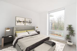 """Photo 8: 315 680 SEYLYNN Crescent in North Vancouver: Lynnmour Condo for sale in """"Compass at Seylynn Village"""" : MLS®# R2420954"""
