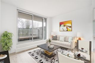 """Photo 3: 315 680 SEYLYNN Crescent in North Vancouver: Lynnmour Condo for sale in """"Compass at Seylynn Village"""" : MLS®# R2420954"""