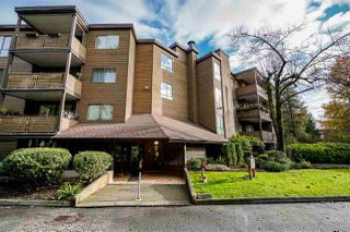 Photo 1: 302 10680 151A Street in Surrey: Guildford Condo for sale (North Surrey)  : MLS®# R2421876