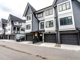 """Main Photo: 208 19451 SUTTON Avenue in Pitt Meadows: Mid Meadows Townhouse for sale in """"NATURES WALK"""" : MLS®# R2441321"""