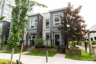 """Main Photo: TH9 10290 133 Street in Surrey: Whalley Townhouse for sale in """"ULTRA"""" (North Surrey)  : MLS®# R2456162"""
