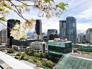 "Photo 14: 1903 938 SMITHE Street in Vancouver: Downtown VW Condo for sale in ""ELECTRIC AVE"" (Vancouver West)  : MLS®# R2460938"