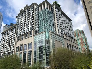 "Photo 1: 1903 938 SMITHE Street in Vancouver: Downtown VW Condo for sale in ""ELECTRIC AVE"" (Vancouver West)  : MLS®# R2460938"