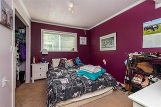 Photo 14: 7559 BLUEJAY Crescent in Mission: Mission BC House for sale : MLS®# R2463228