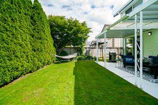 "Photo 29: 12171 202 Street in Maple Ridge: Northwest Maple Ridge House for sale in ""Westridge"" : MLS®# R2466881"