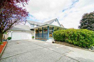 "Photo 2: 12171 202 Street in Maple Ridge: Northwest Maple Ridge House for sale in ""Westridge"" : MLS®# R2466881"