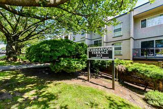"""Main Photo: 311 312 CARNARVON Street in New Westminster: Downtown NW Condo for sale in """"Carnavon Terrace"""" : MLS®# R2467578"""