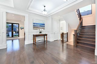Photo 17: 2149 W 46TH Avenue in Vancouver: Kerrisdale House for sale (Vancouver West)  : MLS®# R2468496
