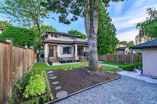 Photo 30: 2149 W 46TH Avenue in Vancouver: Kerrisdale House for sale (Vancouver West)  : MLS®# R2468496