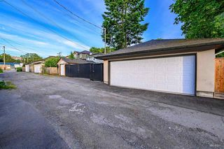 Photo 31: 2149 W 46TH Avenue in Vancouver: Kerrisdale House for sale (Vancouver West)  : MLS®# R2468496