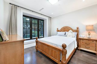 Photo 22: 2149 W 46TH Avenue in Vancouver: Kerrisdale House for sale (Vancouver West)  : MLS®# R2468496