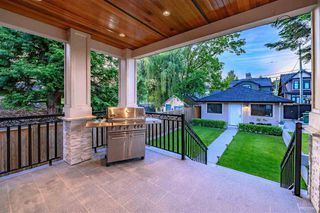 Photo 5: 2149 W 46TH Avenue in Vancouver: Kerrisdale House for sale (Vancouver West)  : MLS®# R2468496