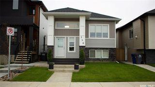 Main Photo: 258 Fast Lane in Saskatoon: Aspen Ridge Residential for sale : MLS®# SK815170