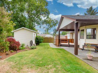 Photo 40: 588 Haida St in COMOX: CV Comox (Town of) House for sale (Comox Valley)  : MLS®# 844049