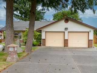 Photo 46: 588 Haida St in COMOX: CV Comox (Town of) Single Family Detached for sale (Comox Valley)  : MLS®# 844049