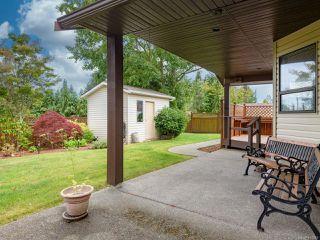 Photo 39: 588 Haida St in COMOX: CV Comox (Town of) House for sale (Comox Valley)  : MLS®# 844049