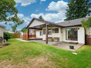 Photo 8: 588 Haida St in COMOX: CV Comox (Town of) House for sale (Comox Valley)  : MLS®# 844049
