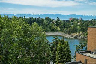 Photo 21: 702 103 E Gorge Rd in Victoria: Vi Burnside Condo for sale : MLS®# 842826