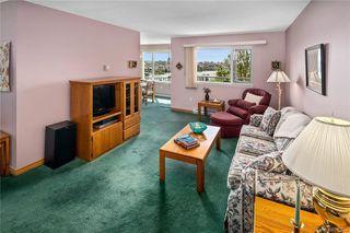 Photo 2: 702 103 E Gorge Rd in Victoria: Vi Burnside Condo for sale : MLS®# 842826
