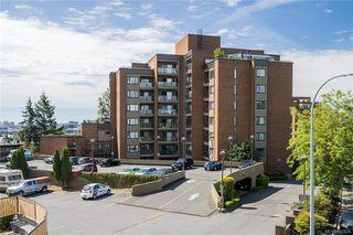 Photo 23: 702 103 E Gorge Rd in Victoria: Vi Burnside Condo Apartment for sale : MLS®# 842826