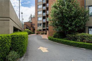 Photo 24: 702 103 E Gorge Rd in Victoria: Vi Burnside Condo for sale : MLS®# 842826