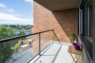 Photo 7: 702 103 E Gorge Rd in Victoria: Vi Burnside Condo for sale : MLS®# 842826