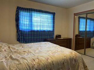 Photo 20: 169 Garnet Crescent: Wetaskiwin House for sale : MLS®# E4207762