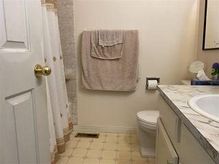 Photo 17: 169 Garnet Crescent: Wetaskiwin House for sale : MLS®# E4207762