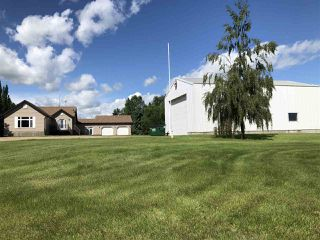 Photo 5: 463042 RGE RD 245: Rural Wetaskiwin County House for sale : MLS®# E4208174