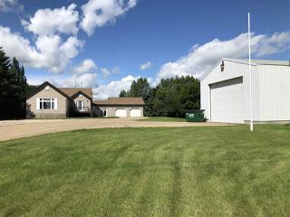 Photo 2: 463042 RGE RD 245: Rural Wetaskiwin County House for sale : MLS®# E4208174