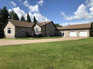 Photo 16: 463042 RGE RD 245: Rural Wetaskiwin County House for sale : MLS®# E4208174