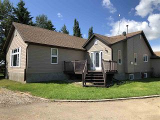 Photo 3: 463042 RGE RD 245: Rural Wetaskiwin County House for sale : MLS®# E4208174